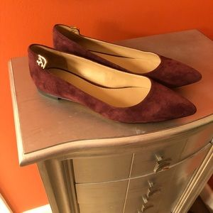 Tory Burch size 5.5 shoes
